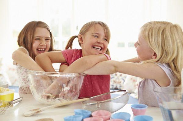 Laboratori e Corsi per Bambini
