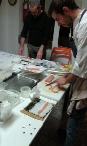 sushi nov 2