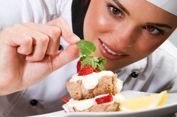 Cucina e Degustazione